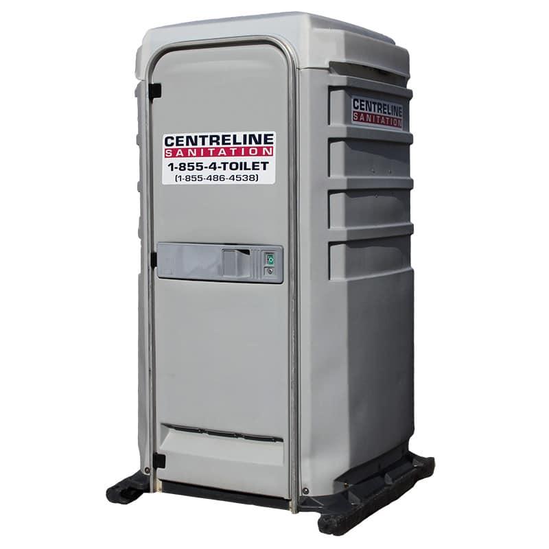 Fleet Portable Toilets