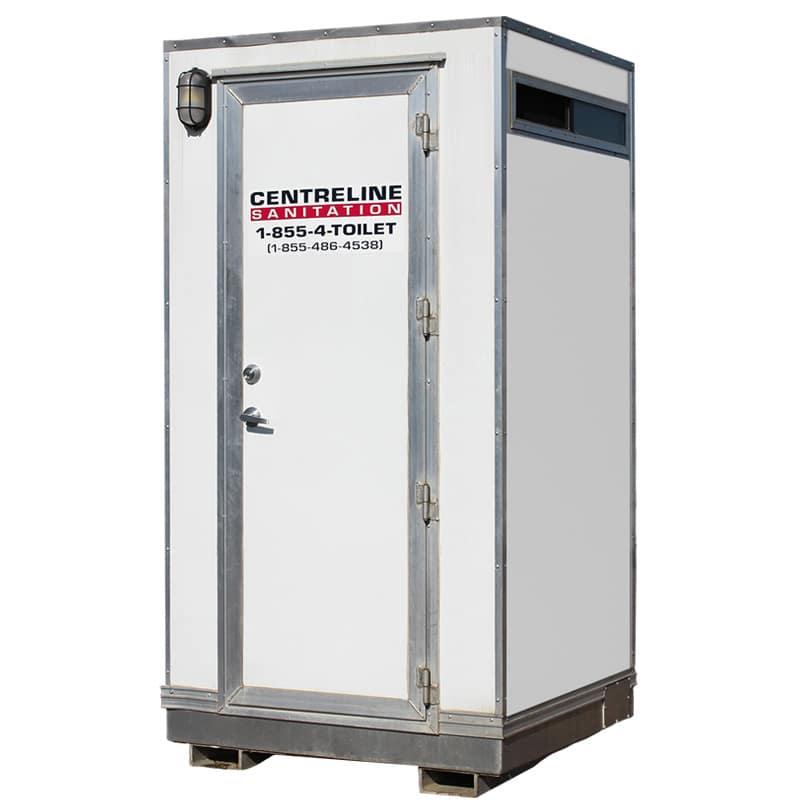 Hybrid Heated Unit